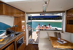 Seaduction Private Charter