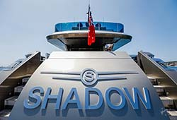 Shadow Diving Platform