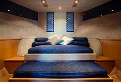 State Of The Art Stateroom