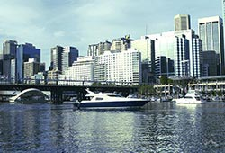 Sunseeker Darling Harbour
