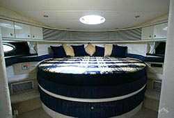 Sunseeker accommodation